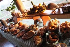 Restaurante Jacaúna – Café da Manhã