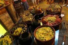 Hotel Fazenda – Culinária Caipira