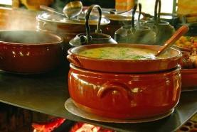 Restaurante Jacaúna – Comida Caseira