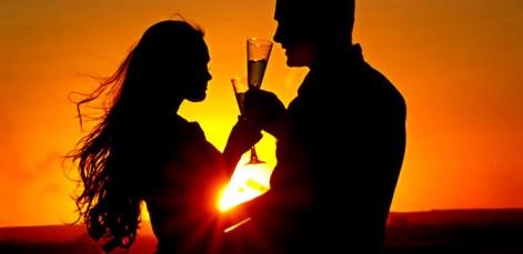 Dia dos Namorados em Brotas