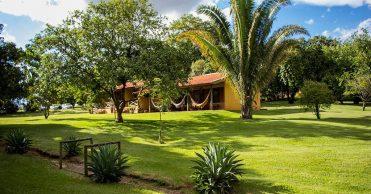 Hotel Fazenda SP | Hotel Fazenda Jacaúna em Brotas