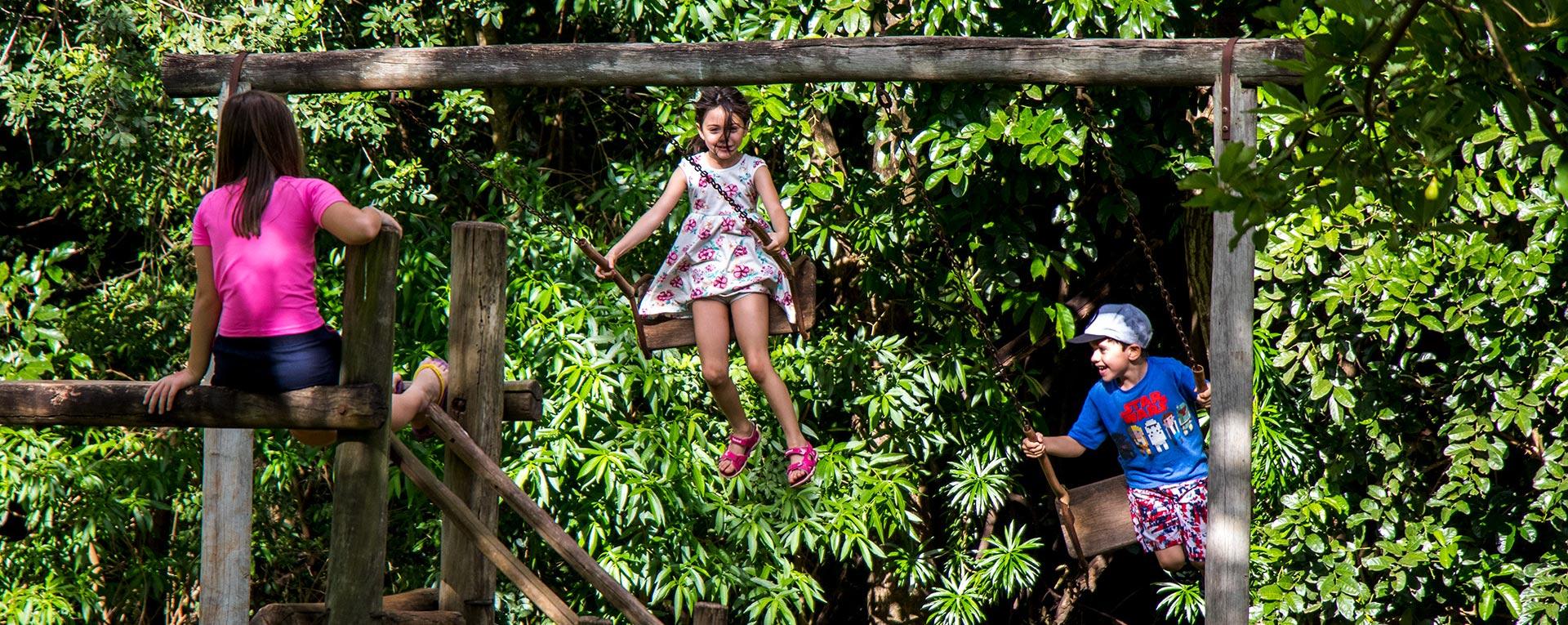 Hotel Fazenda SP   Hotel Fazenda Jacaúna em Brotas
