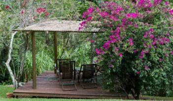 Hotel Fazenda Jacaúna em Brotas
