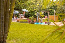 Hotel Fazenda Jacaúna Brotas