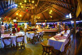 Natal em Brotas com a família no Hotel Fazenda Jacaúna