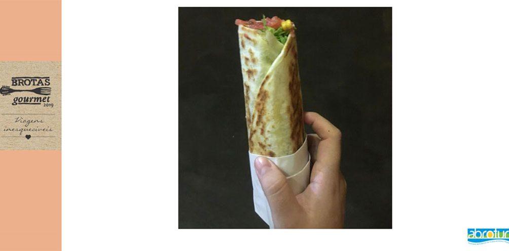 Guadalupe - Burrito