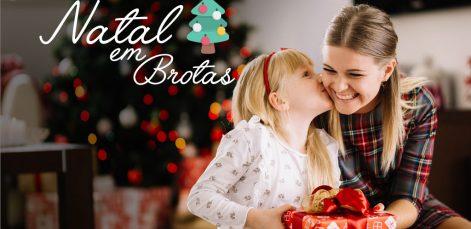 Natal em Brotas